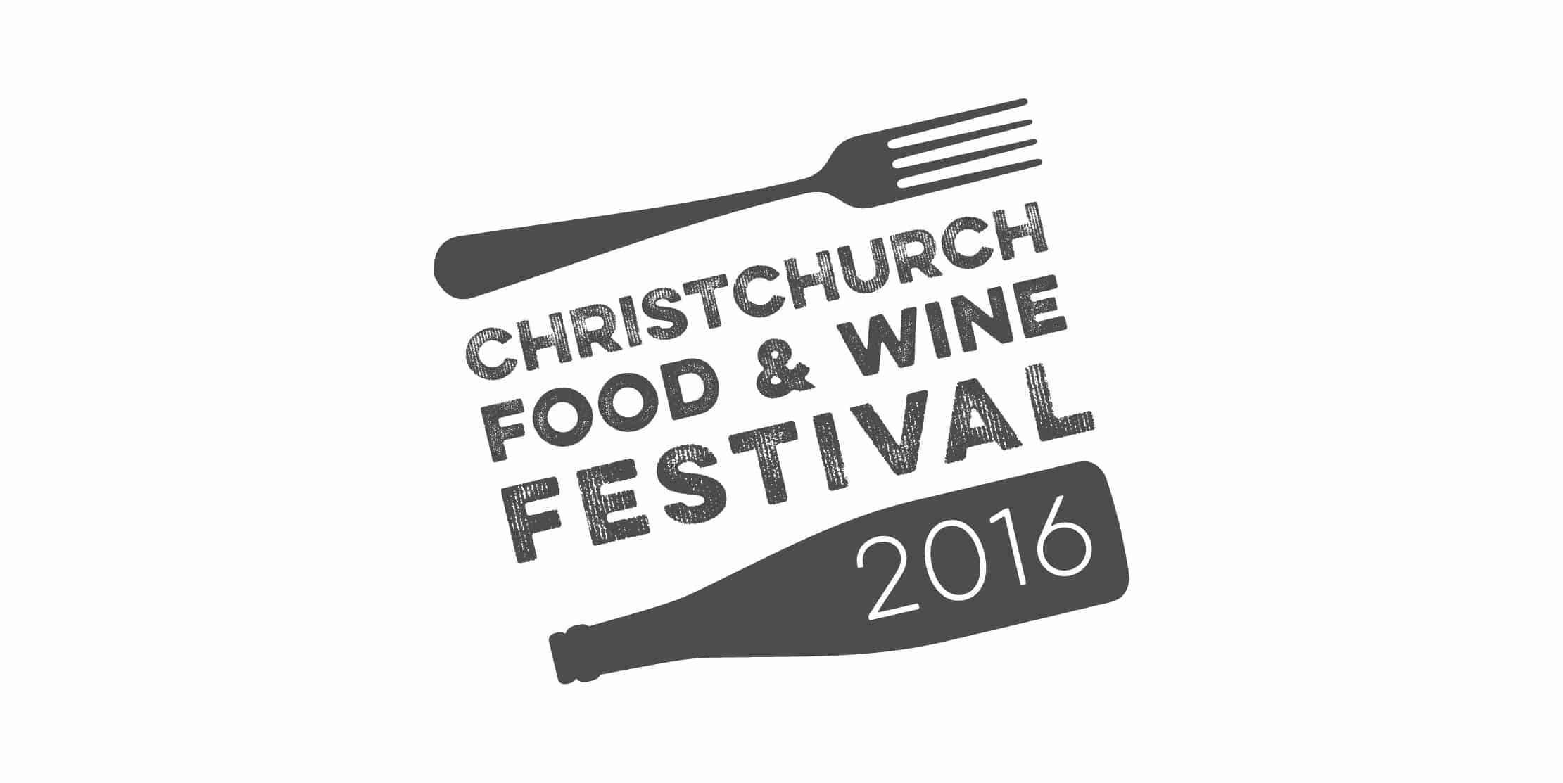 Christchuch Food and Wine Festival 2016