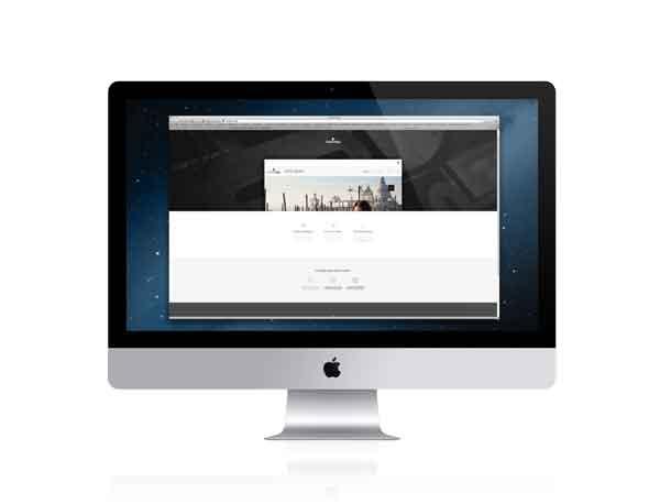 Font Ninja Website