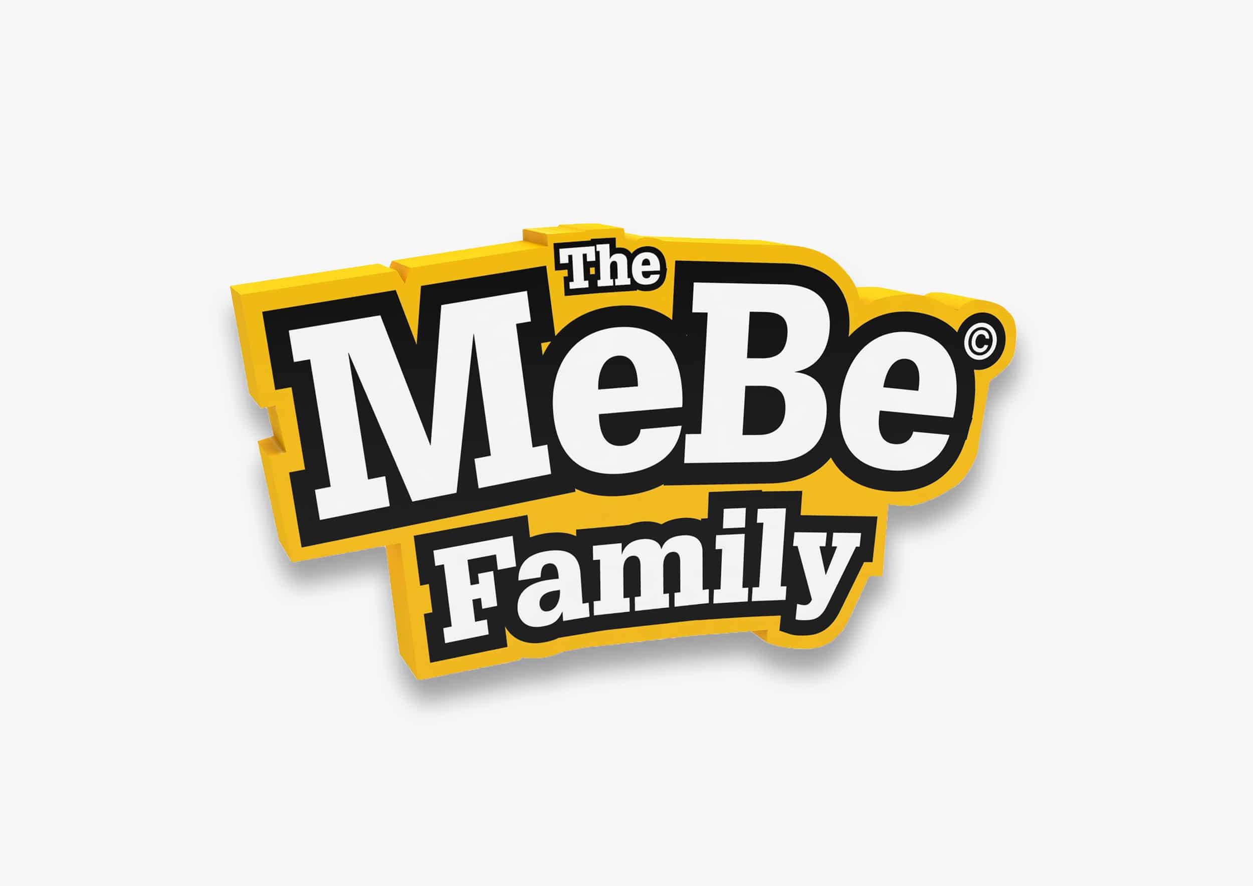 MeBe creative design and branding