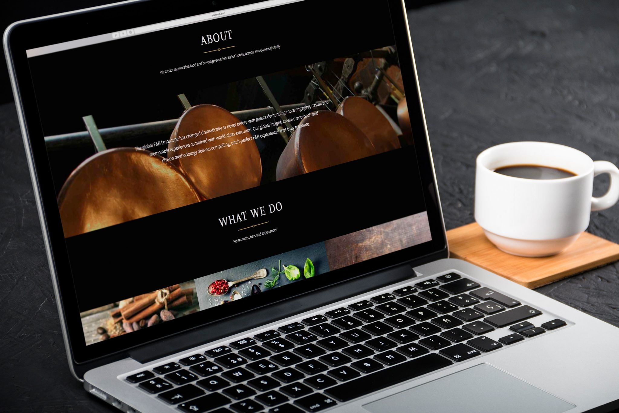Responsive Digital Design