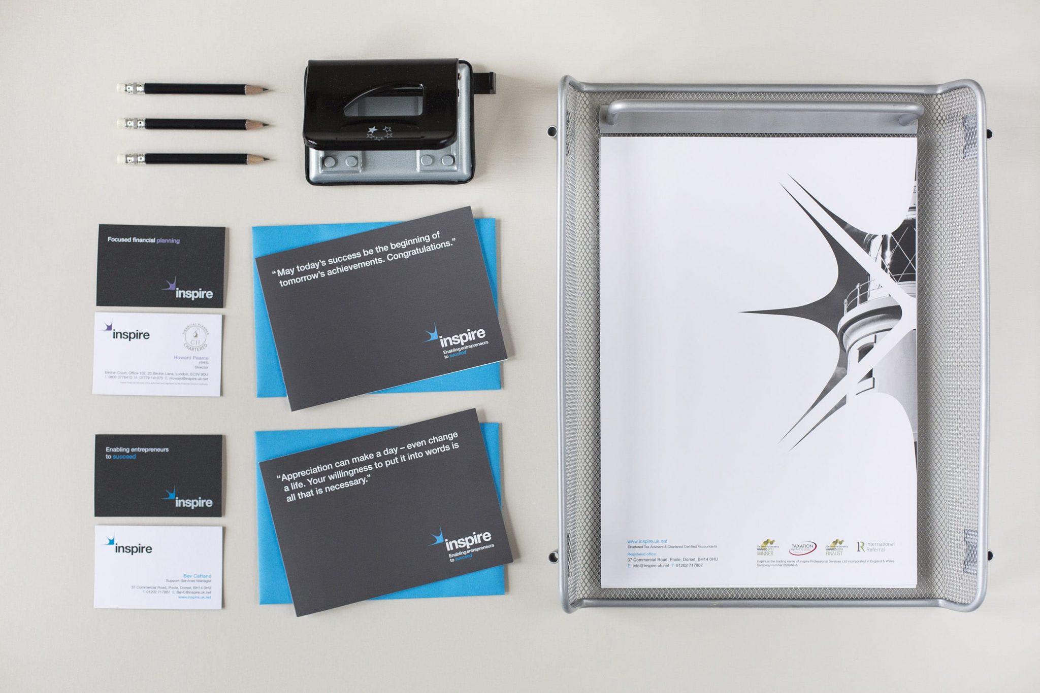 Branding, design and print