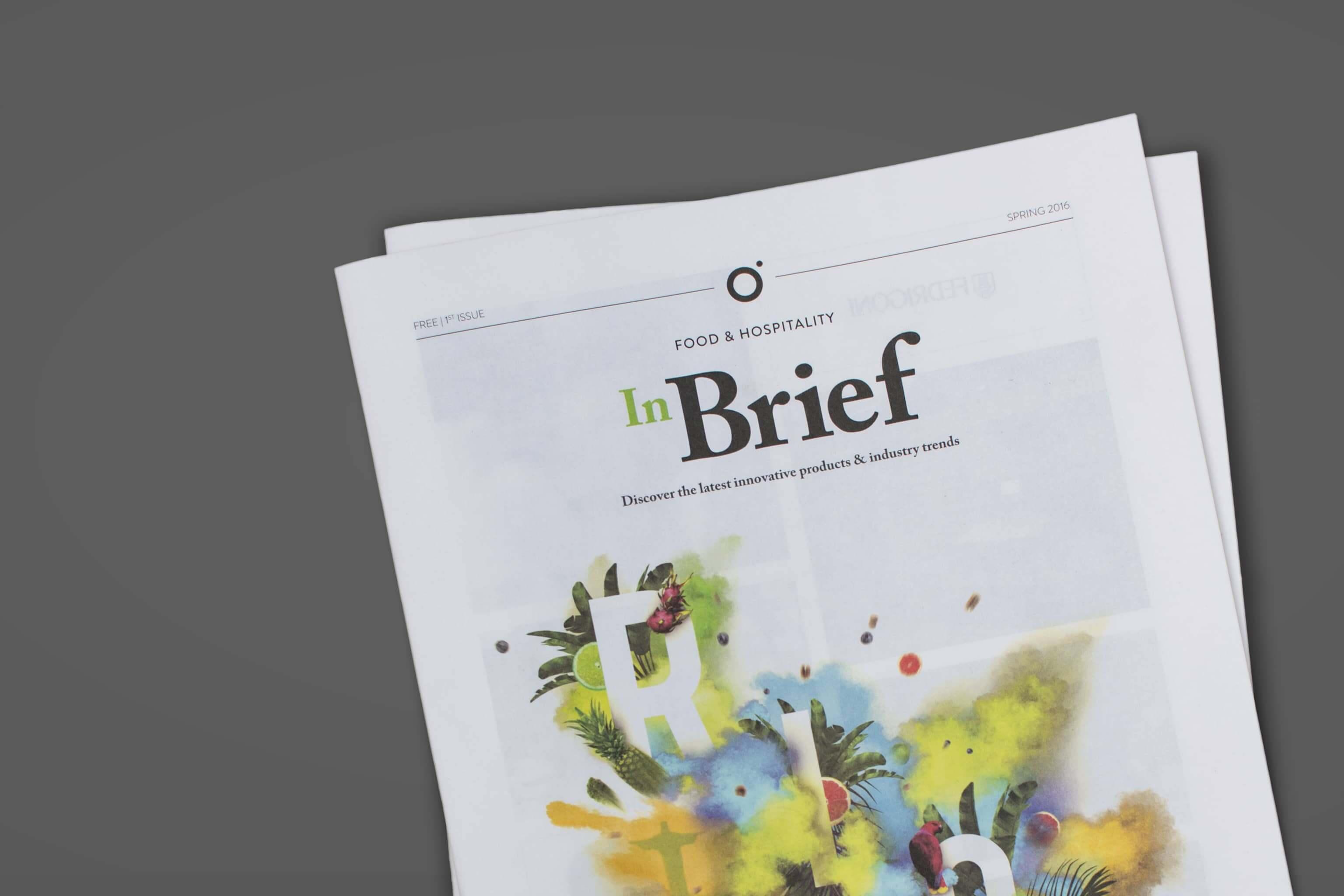 InBrief Magazine
