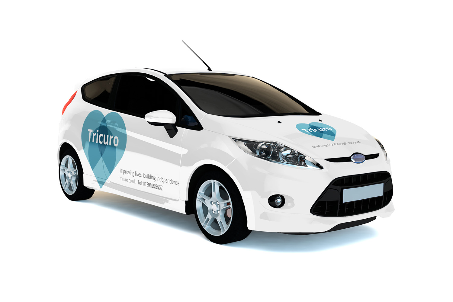 Web_Global_Group_Tricuro_Branding_Car